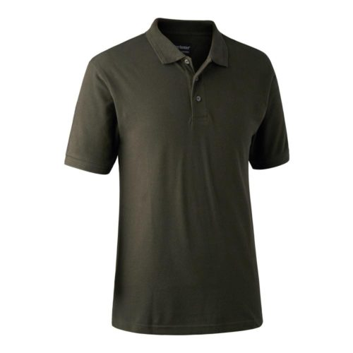 DEERHUNTER Redding Polo Shirt | polokošeľa
