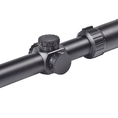 Deron Optics V2 1-6X24